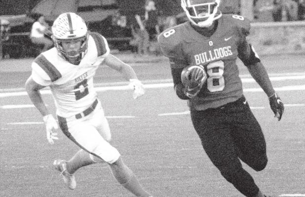 Bulldogs roll over Haymakers