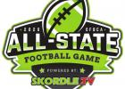 All-State football game to be held Saturday