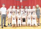 Lady Pirates win at Morrison