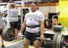 County powerlifting stars see state tournament taken away