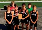 HHS cross country teams find success at Champions Conference Meet